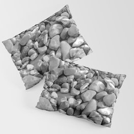 Wisdom of Rocks 1 Pillow Sham