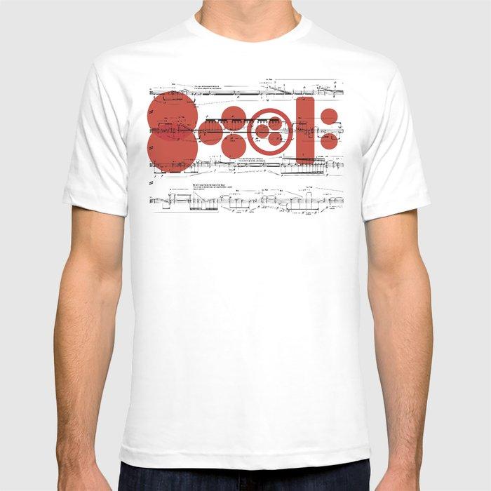 lasciate sia T-shirt