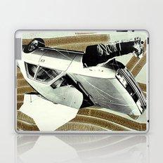 Vehicle Laptop & iPad Skin