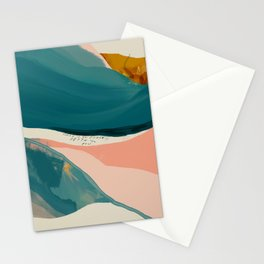 """There Is An Endless Depth To You.""  Stationery Cards"