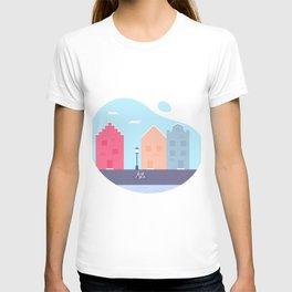 Little Europe T-shirt