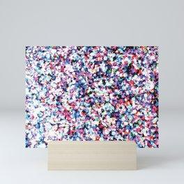 *SPLASH_COMPOSITION_7 Mini Art Print
