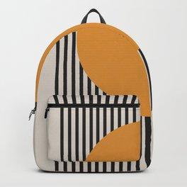 Bauhaus Art I Backpack
