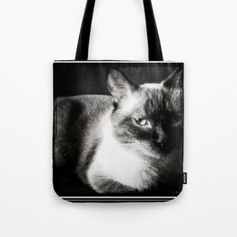 Stoney - Dramatic Tote Bag