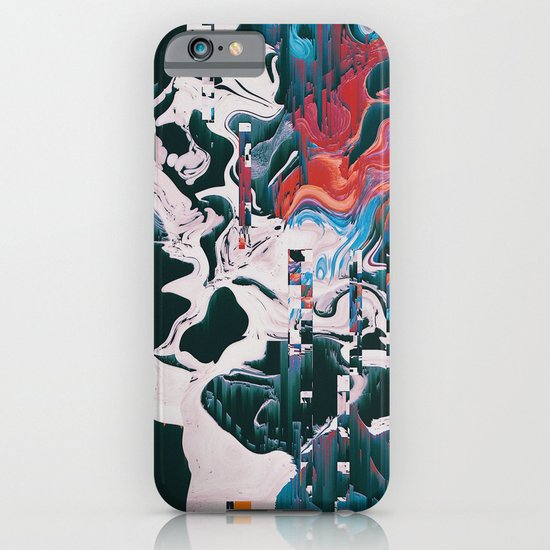 ŸEL3 iPhone & iPod Case