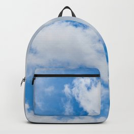 Partly Cloudy Backpack