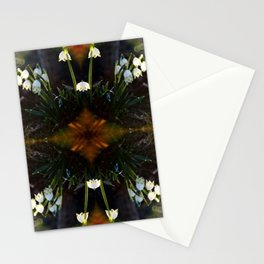 Magic Bells Stationery Cards