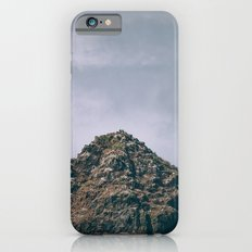 We'll never make it to the top iPhone 6s Slim Case