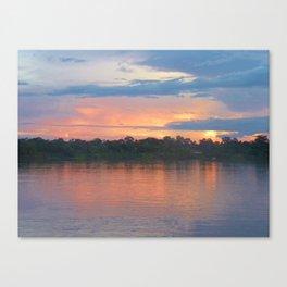 Untitled 10. Canvas Print