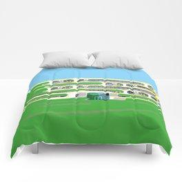 An der Alster Comforters