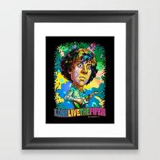 Syd Barrett Framed Art Print