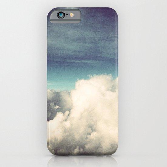 Clouds II iPhone & iPod Case