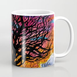 Seasons of Change Coffee Mug