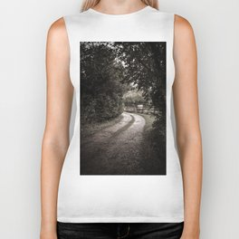 Rural Roads Biker Tank