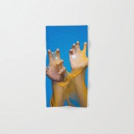 Membrane Hand & Bath Towel