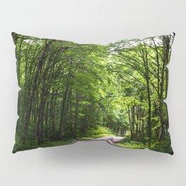 Parc J-C - Qc #6 Pillow Sham