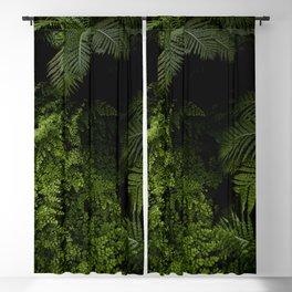 Tropical jungle. Blackout Curtain