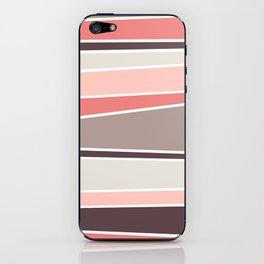 Neapolitan iPhone Skin