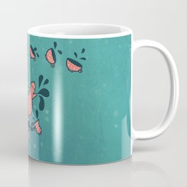 Tea & Tentacles Coffee Mug