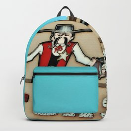 Terribles Casino Backpack