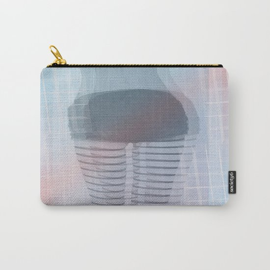Abstract 131 Carry-All Pouch