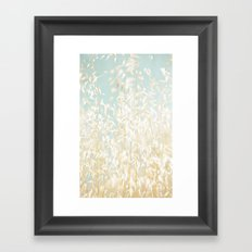 Splendor in the Grass Framed Art Print