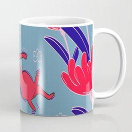 Mini the dog Coffee Mug