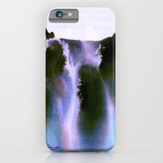 Rainbow Falls iPhone 6s Slim Case