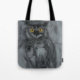 Sava Tote Bag