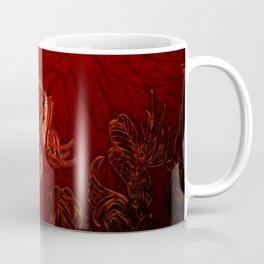 Leo the Lion Coffee Mug