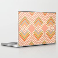 sports Laptop & iPad Skins featuring Sports Day by clare nicolson