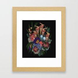 Nest 1 Framed Art Print