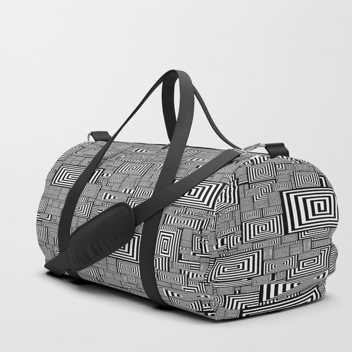 Shaping Up Duffle Bag