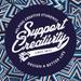 Support Creativity