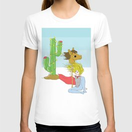 Stickhorse T-shirt