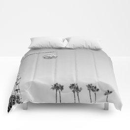 Silver Lake Ball Comforters