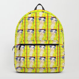Ain't that Mellow Mellow, Jeremi Backpack