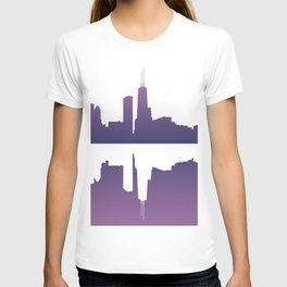 Chicago Afternoon T-shirt