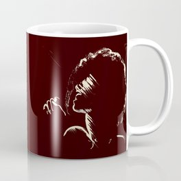 Melodious Imprints Coffee Mug