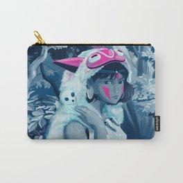 Princess Mononoke Carry-All Pouch