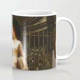 "Edmund Blair Leighton ""The Elopement"" Coffee Mug"
