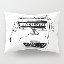 lmnop Pillow Sham