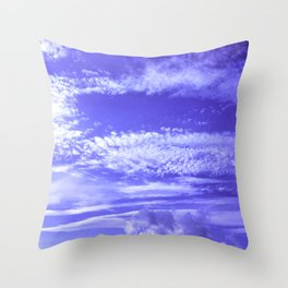 A Vision Of Nature Throw Pillow