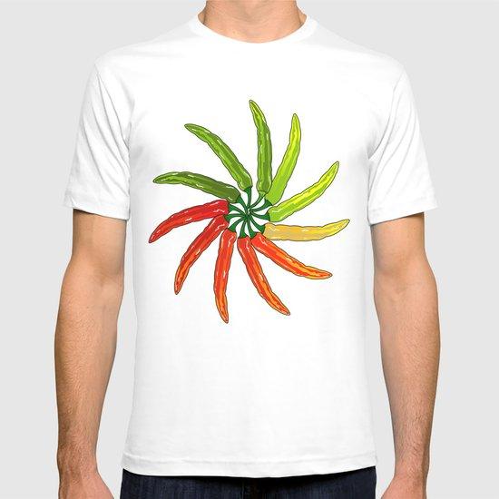 Spicy T-shirt