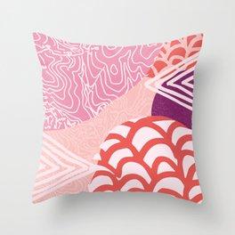 topanga Throw Pillow