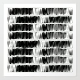 STEPPA #1 Art Print
