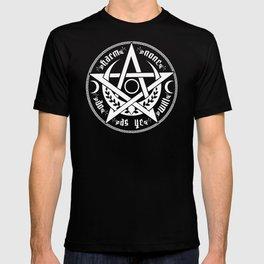 DO AS YE WILL T-shirt