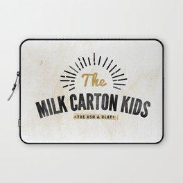 Milk Carton Kids Laptop Sleeve