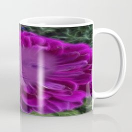Let flowers speak Coffee Mug