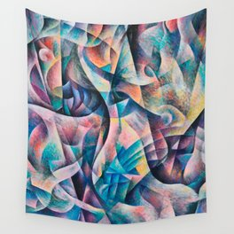 #48 Dream Fortune Wall Tapestry